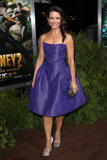 Кристин Дэвис, фото 1823. Kristin Landen Davis - Journey 2 Mysterious Island premiere in LA - 02/02/12 (HQ), foto 1823