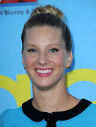 Heather Morris - Glee season 4 premiere in Hollywood 09/12/12