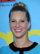 Heather Morris - Glee season 4 premiere in Hollywood 09/12/12