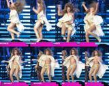 Beyonce Knowles I definately see a bra Foto 1043 (Бионс Ноулс Я определенно вижу бюстгальтер Фото 1043)