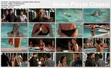 Alana De La Garza | Las Vegas | black bikini