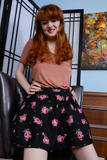 Abby Rain - Upskirts And Panties 3i6l0vd4ikw.jpg
