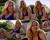 "2 Nikki Griffin Bikini Collages From The ""O.C.""......"