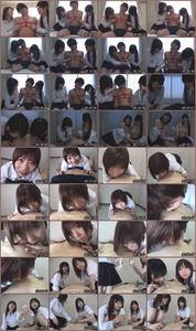 Femdom Play DKM-07 Asian Femdom