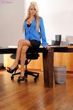 Lindsay Marie ~ No Panties At Work ~r1sxn8tll0.jpg