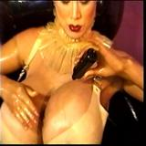 Minka's large titties exposed - picture #34