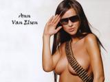 Ann Van Elsen Ex Miss Belgium Foto 1 (Энн Ван Эльзен Экс Мисс Бельгия Фото 1)