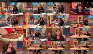 Zooey Deschanel - Rachael Ray [11-20-12] (1080i)