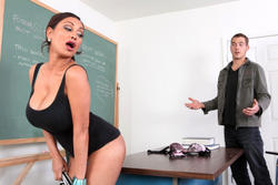 My First Sex Teacher - Priya Anjali Rai **February 20, 2012**