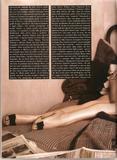 Vogue Italia - Jan '07 - 'Black Snake Moan' press stills Foto 205 (Vogue Italia - Jan '07 - Пресс-Black Snake Moan 'Stills Фото 205)