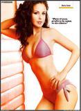 Marta Torne Hot Spanish television presenter in Maxim (September 2006)…… Foto 5 (Марта Торне Горячий испанский телеведущий Максим (сентябрь 2006 г.) ... ... Фото 5)