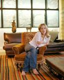 Джилиан Андерсон, фото 31. Gillian Anderson - Jamie Kingham Photoshoot, photo 31