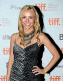 "Mika Boorem @ ""The Ward"" Screening at IFF in Toronto 