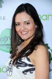 Danica McKellar @ The Anna Getty's Pregnancy Awareness Month Kick Off at TreePeople in Los Angeles - May 2, 2010 (x20)