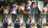 "Maud Adams From her 1981 movie with Bruce Dern 'Tattoo': Foto 12 (Мод Эдамс От нее 1981 фильмов с Брюс Дерн ""Тату"": Фото 12)"
