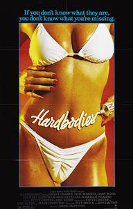Hardbodies / Крепкие тела (Mark Griffiths, Chroma III Productions, Columbia Pictures Corporation) [1984 г., Comedy, Blu-Ray, 1080p] [rus]