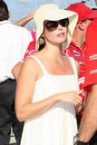 Ashley Judd @ Homestead Speedway in Miami | October 9 | 37 pics