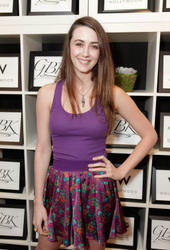 Madeline Zima - GBK Productions Luxury Lounge 9/21/12