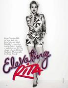 Rita Ora - Vogue UK - Dec 2012 (x6)