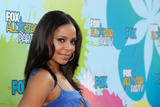 Sanaa Lathan @ '09 FOX All-Star Party