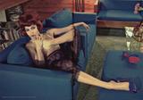 Eva Mendes Artsy fartsy topless shit. Foto 431 (Ева Мендес Artsy fartsy топлес дерьмо. Фото 431)
