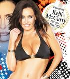 Kelli McCarty Miss USA 1991 Foto 1 (Келли Маккарти Мисс США 1991 Фото 1)