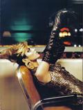 Anja Rubik - Vogue 6-2008 Italy - Scanned by AlienSexFiend the Fashion Spot Foto 87 (Аня Рубик - Vogue 6-2008 Италия - Сканируются AlienSexFiend моды Spot Фото 87)