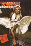Marilyn Monroe As model for Earl Moran Foto 233 (Мэрилин Монро В качестве модели для графа Моран Фото 233)